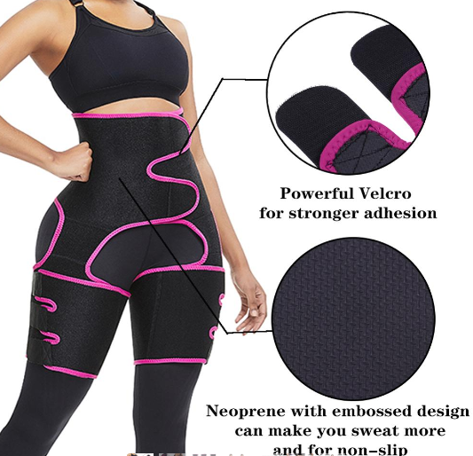 Butt & Thigh Thermal Sculpting Belt99
