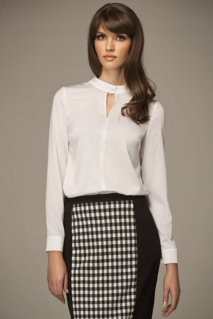 57 Best Białe koszule White shirts FashYou images  nsqAC