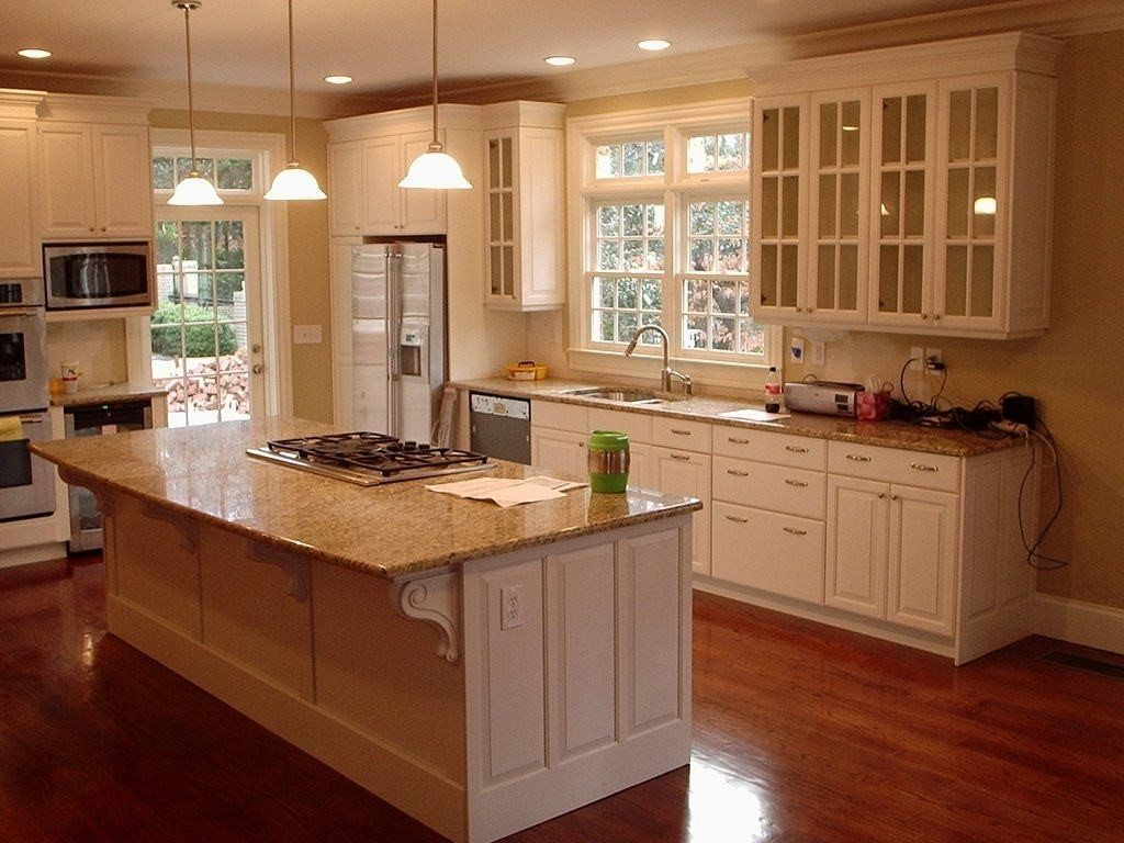 Kitchen Cabinet Doors West Palm Beach   Refinishing Kitchen Cabinets Or  Refacing Them, Instead Of Cabinet Replacing, Allows