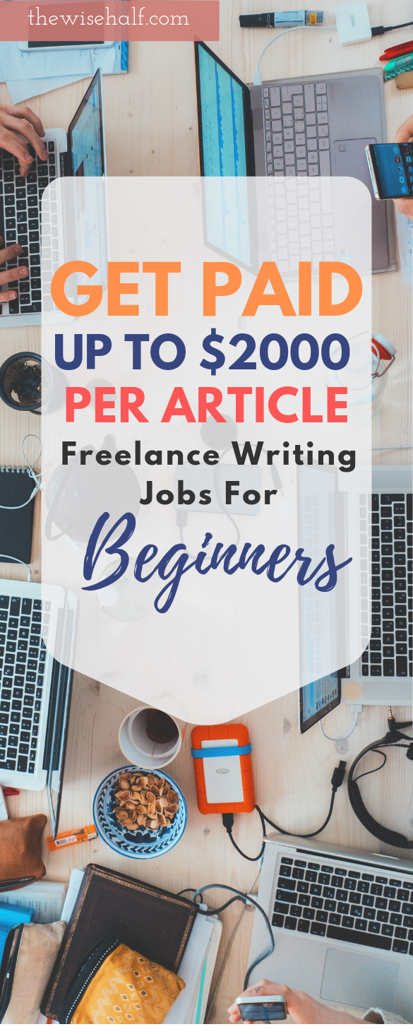 001 20 Top Sites To Find Freelance Writing Jobs for Beginners