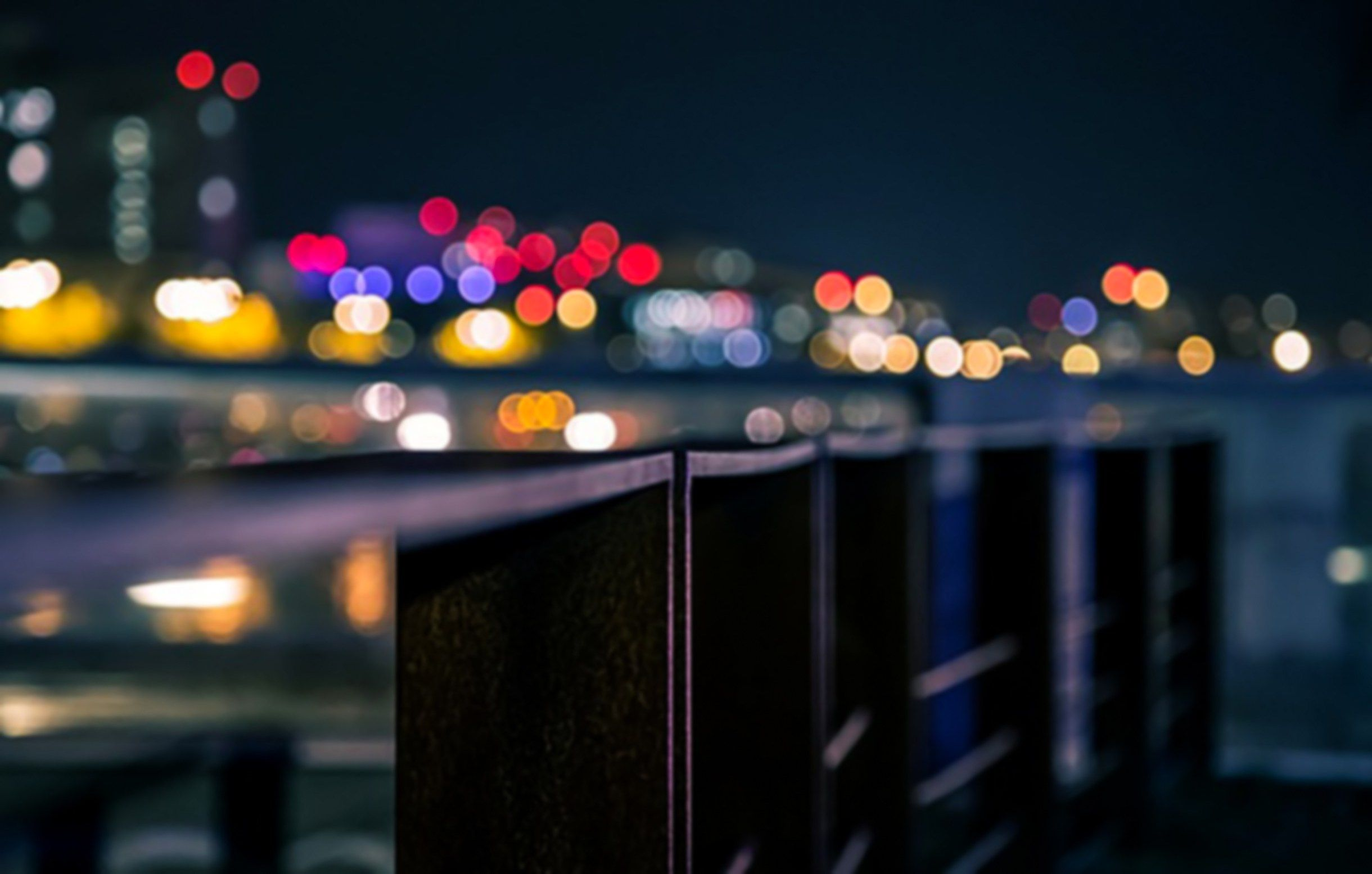 Bokeh Hd Background City Wallpaper Wallpaper Pictures Pc Backgrounds Hd