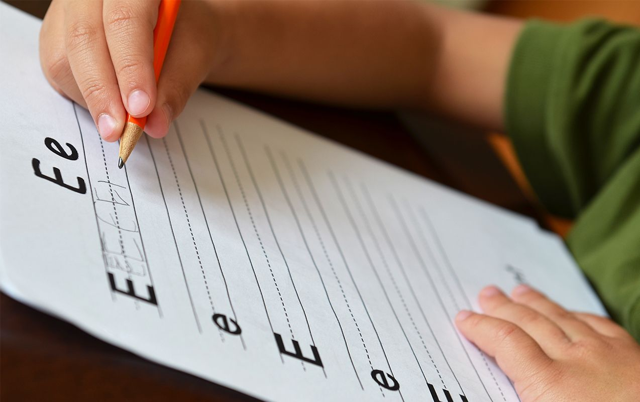 Reversals Why My Child Can T Grasp Letter And Number