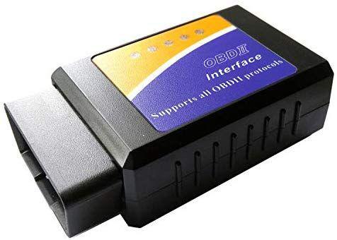 V COOL OBD2 Scanner Bluetooth Diagnostic Tool