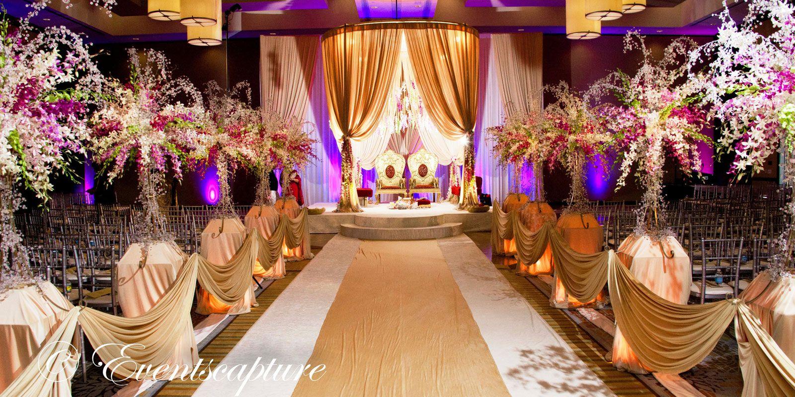 yanni design studio - chicago wedding flowers & decorations