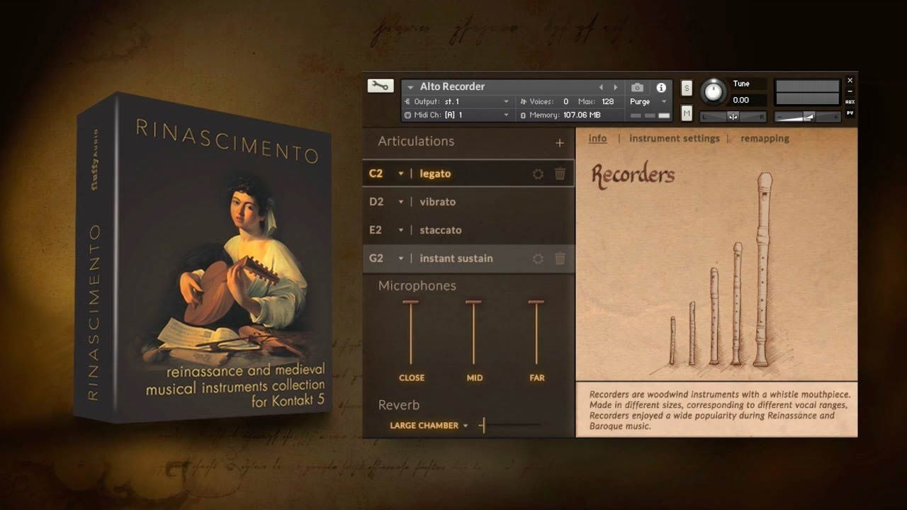 Fluffyaudiorinascimento 38 renaissance and medieval