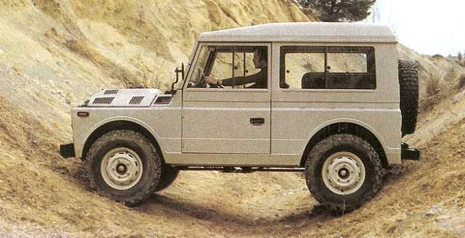 1000  images about Trucks - Fiat Campagnola on Pinterest
