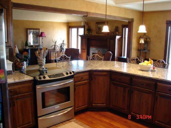 Kitchen Remodel Images Keystone Building Design Remodel Contractor Springfield Mo My