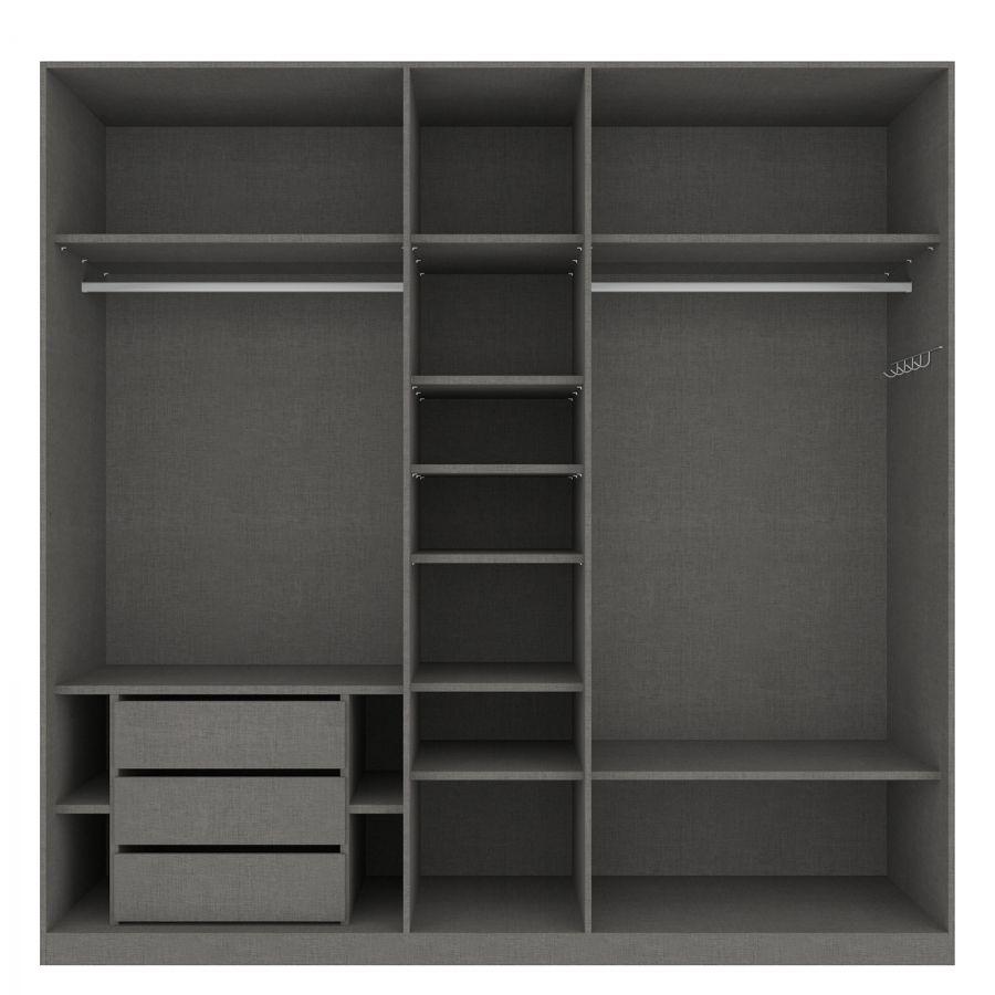 Kleiderschrank Skop Com Imagens Design De Interiores Interiores Design