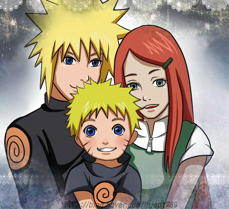 naruto family video - 743×678