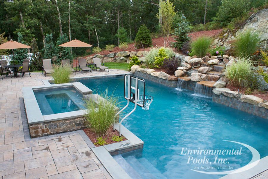 Image Result For Pavers Around Pool