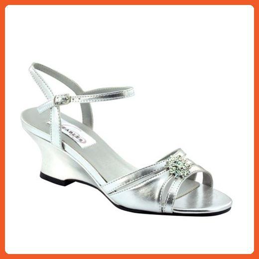 426002170ecea Dyeables Women's Cassie Manmade Platform Sandal - Sandals for women ...