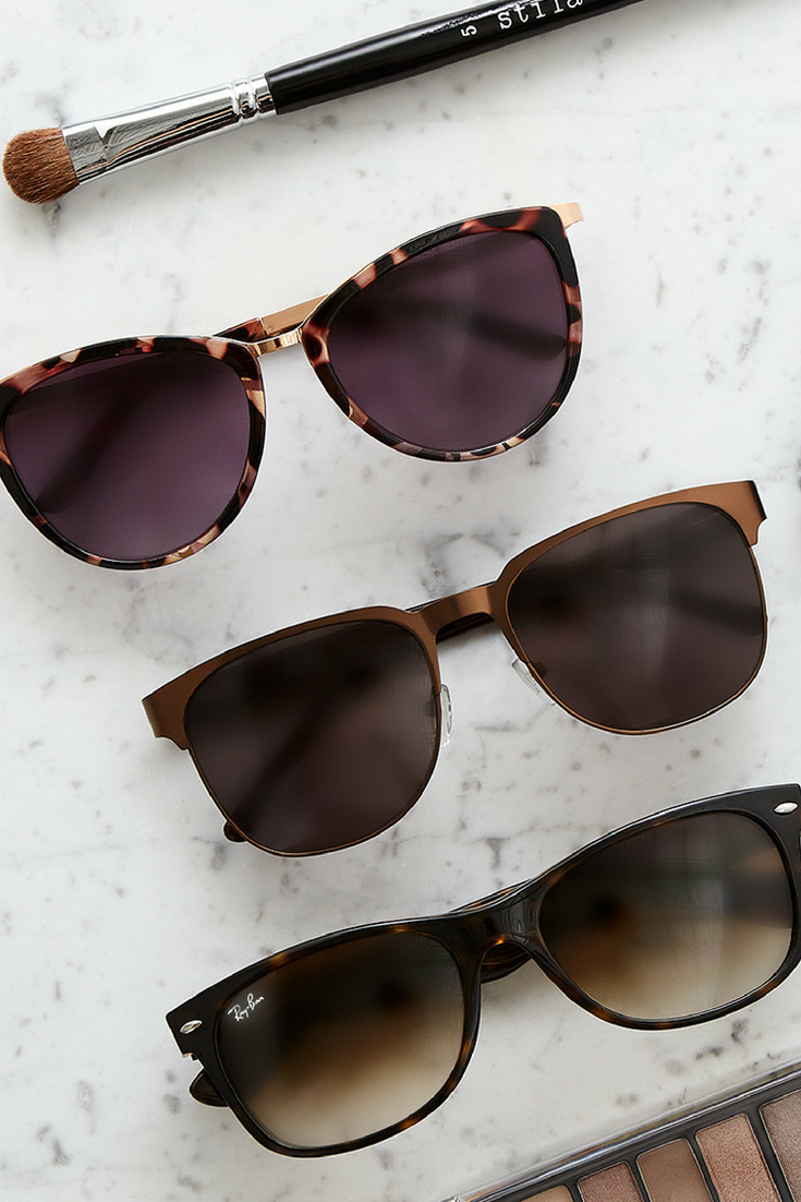 Style This Out Step Sunglasses Designer In With A Summer Pair Of ZiXPuTOk