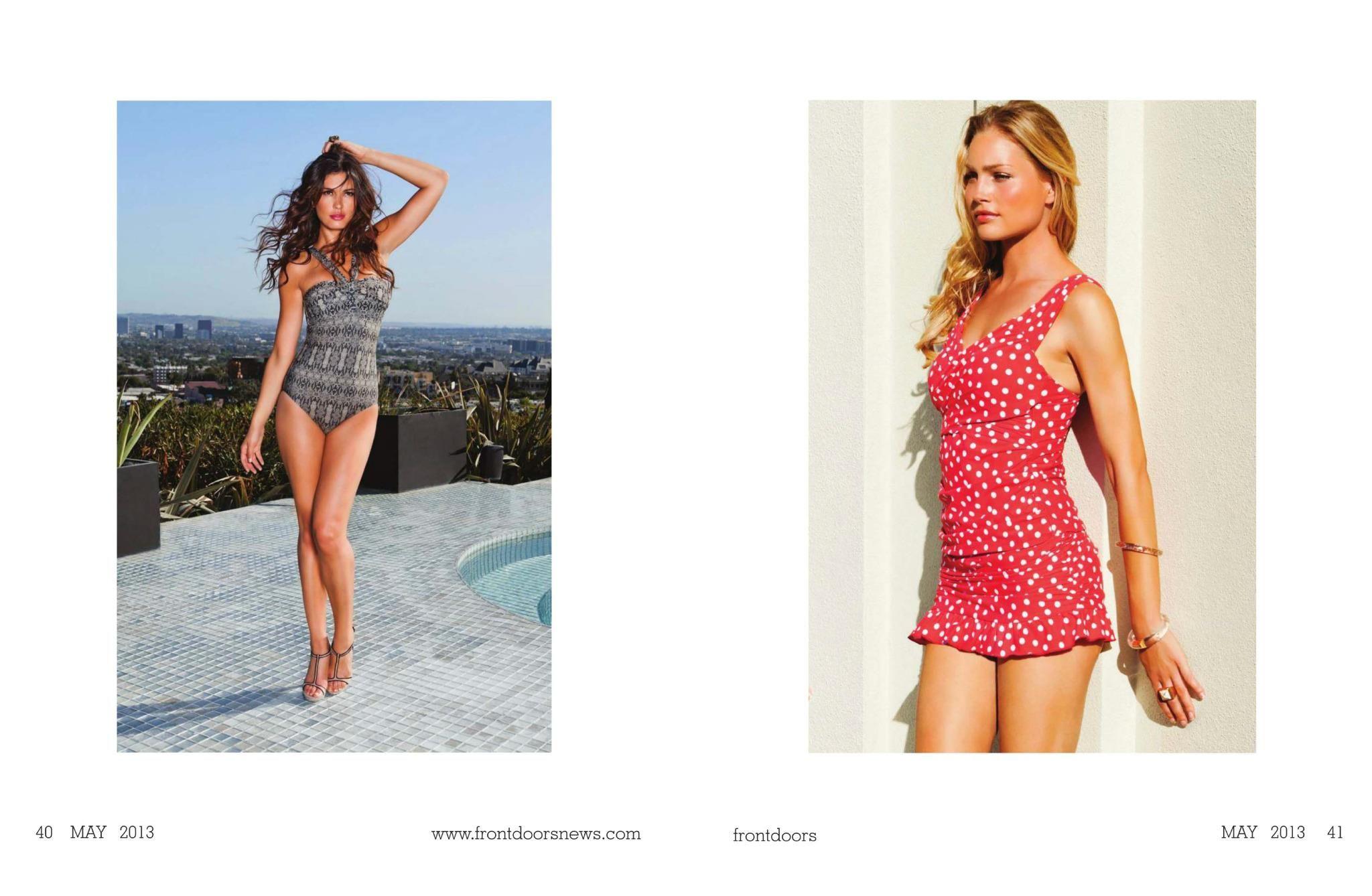 Athena Swimwear