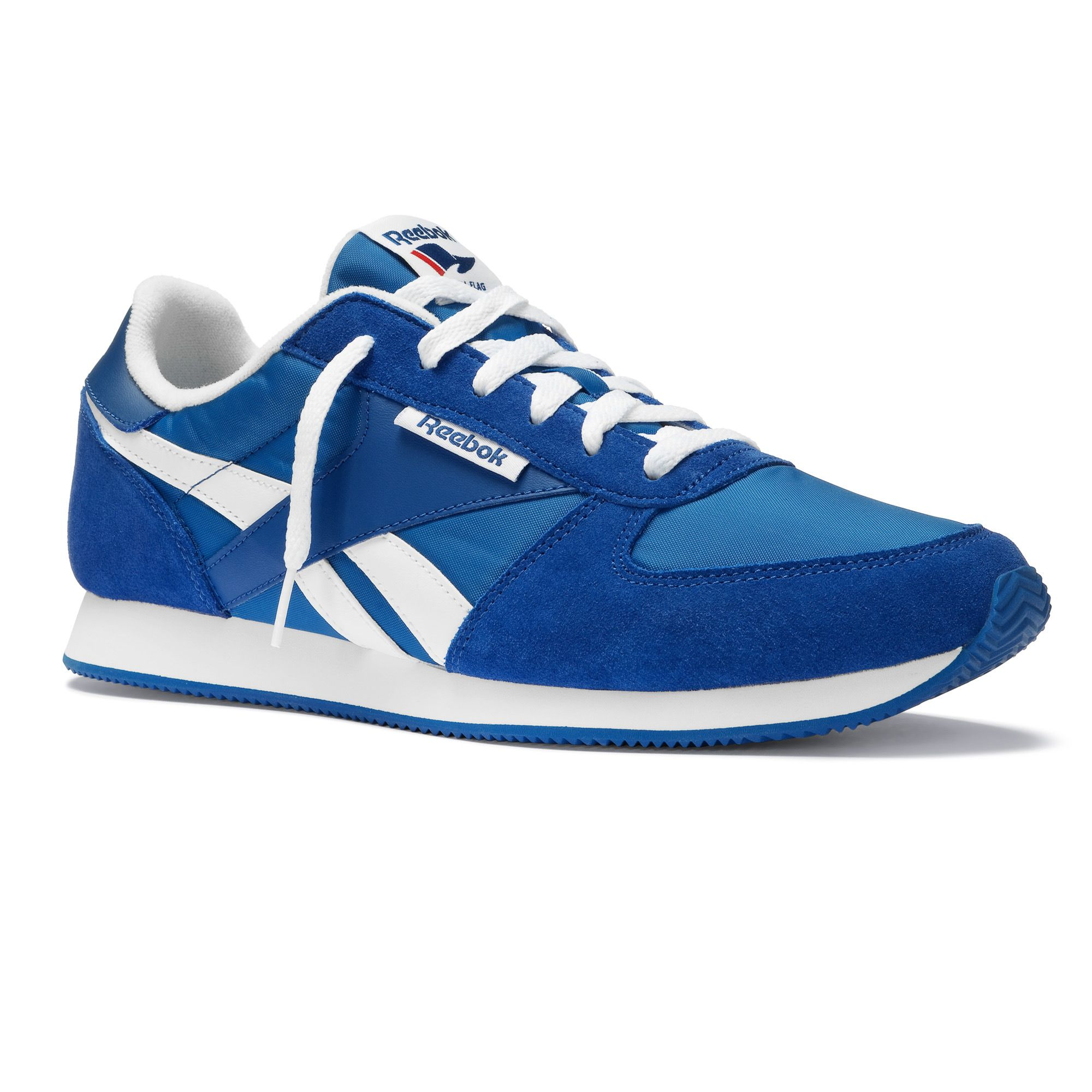 Blue Sportswear & Sports Shoes| Reebok Official Shop
