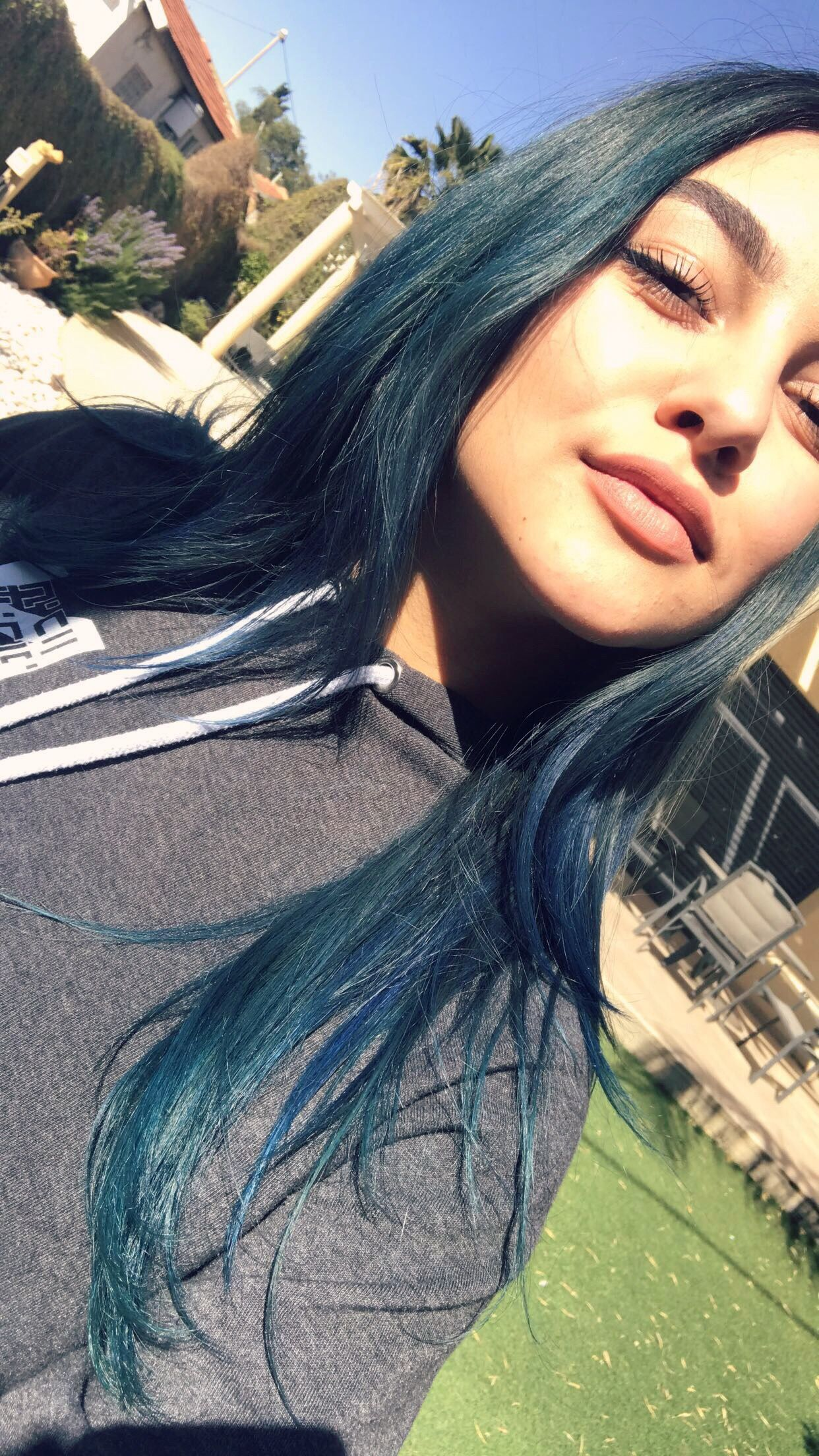 Pin On Colored Hair Ideas