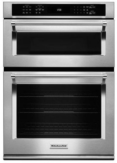 Koce500ess By Kitchenaid Electric Wall Ovens Goedekers