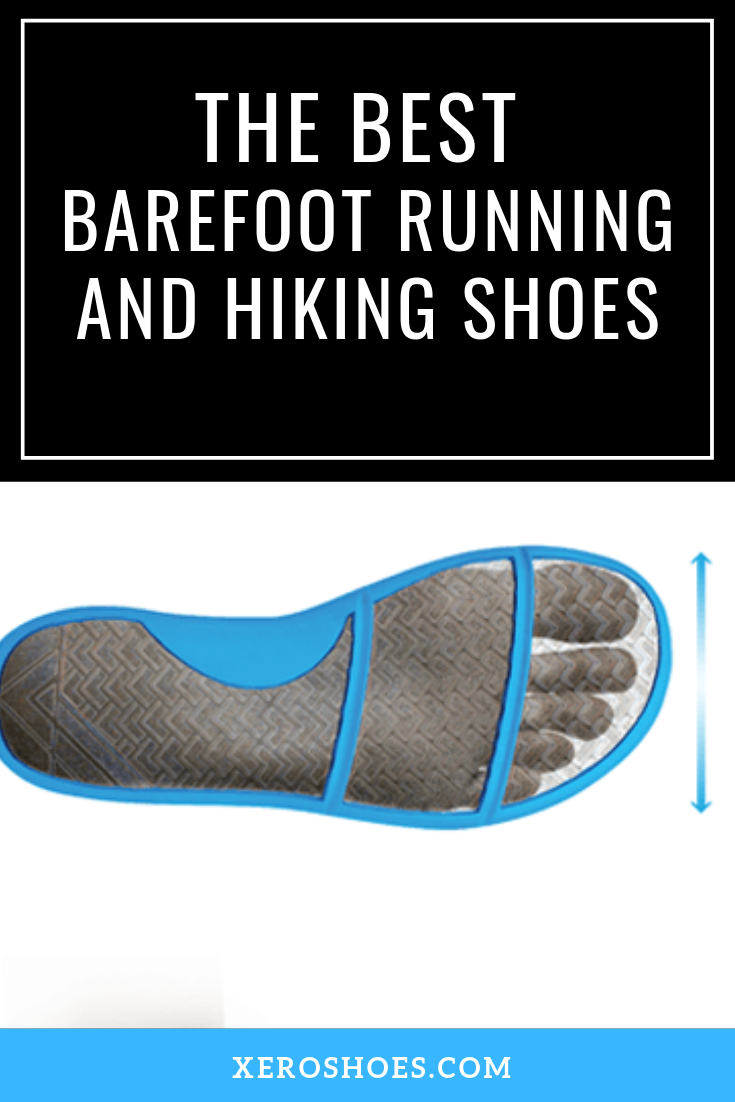What is a barefoot shoe? Is a barefoot shoe and a minimalist shoe the same? Learn this and more to s...