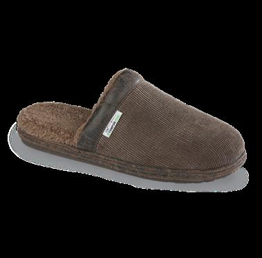 Tempur-Pedic Mens Corduroy Scuff - Style # 40617172,