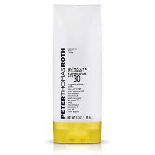 peter thomas roth oil free moisturizer
