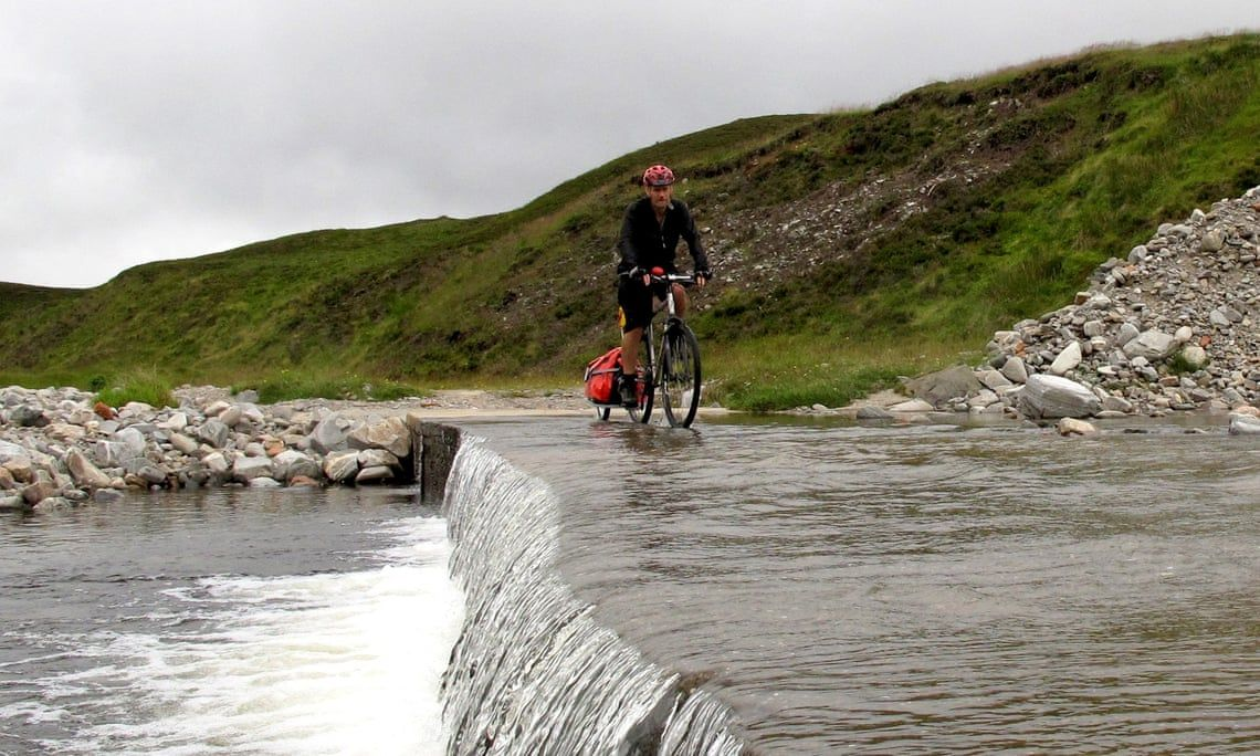 Two wheels, no rules: bikepacking across Scotland (With ...
