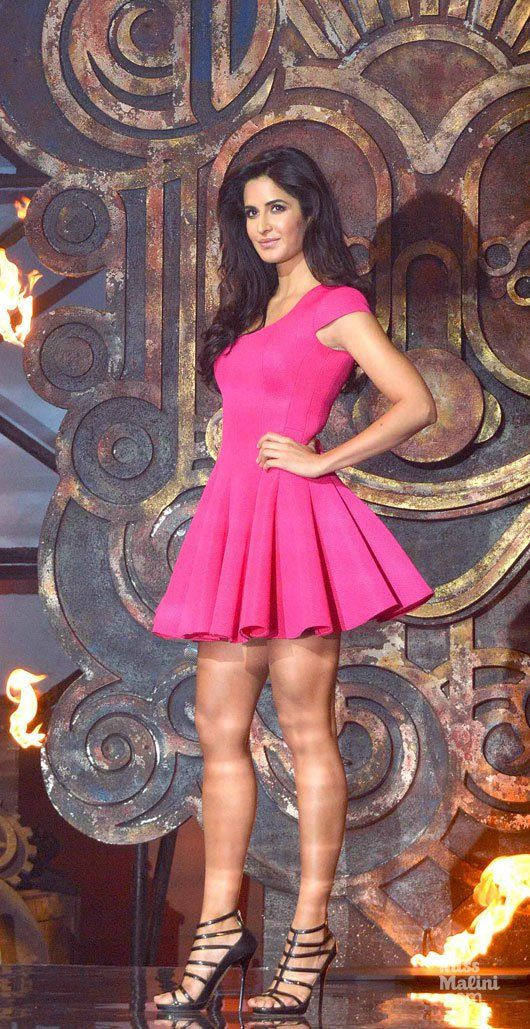 Does Katrina Kaif Have The Best Legs In The Business Katrina Kaif Dresses Katrina Kaif Hot Pics Indian Celebrities