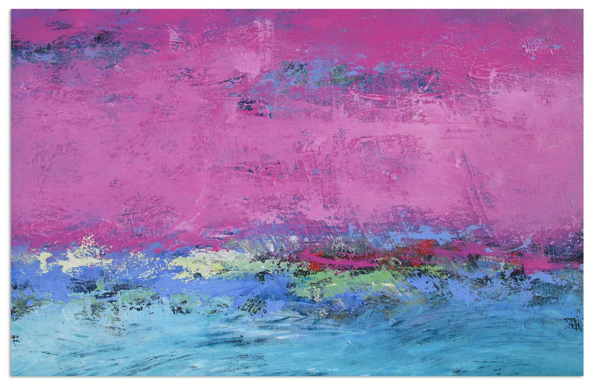 User No Longer Available Colorful Abstract Art Art Abstract Landscape Painting
