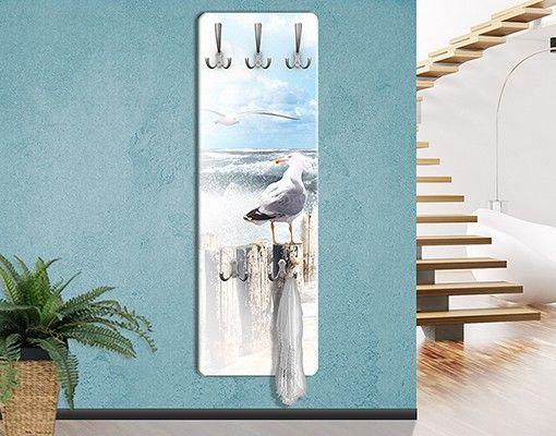 Garderobe Maritim garderobe - no.yk3 absolut sylt - maritim | pinterest