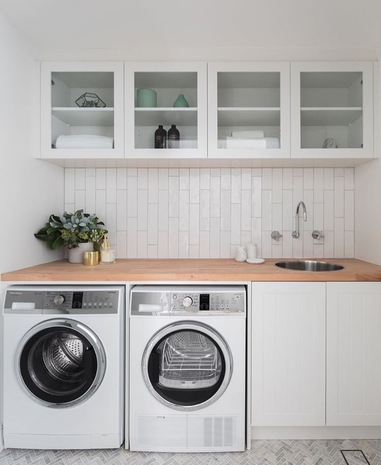 Simple cute laundry room laundry room pinterest laundry simple cute laundry room solutioingenieria Choice Image