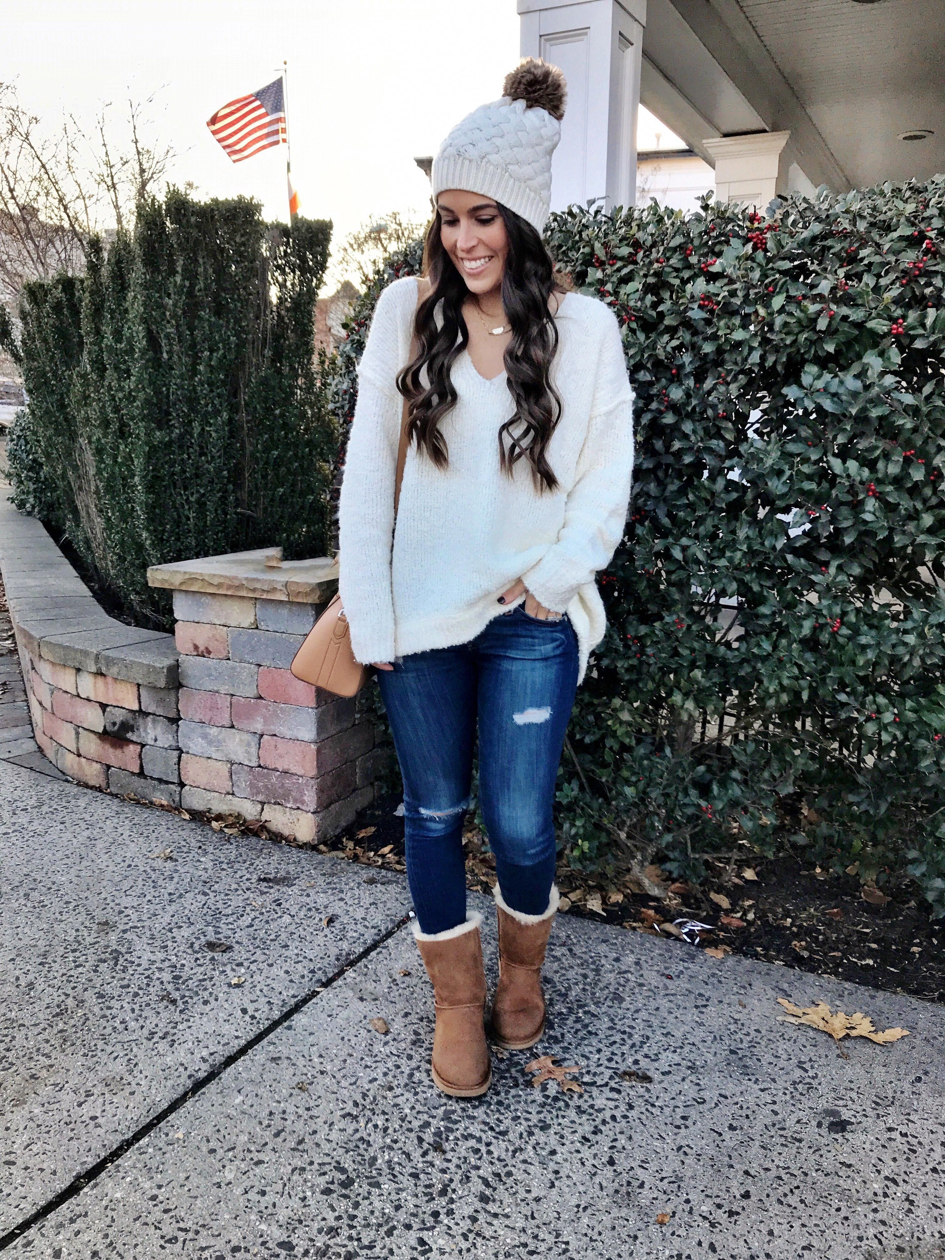 How To Wear Uggs: Complete Guide For Women 2020