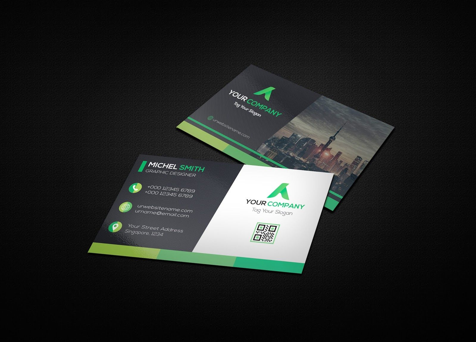Card Mockup High Quality 50+ Best Free High-quality Psd Business Card Mockups | Top