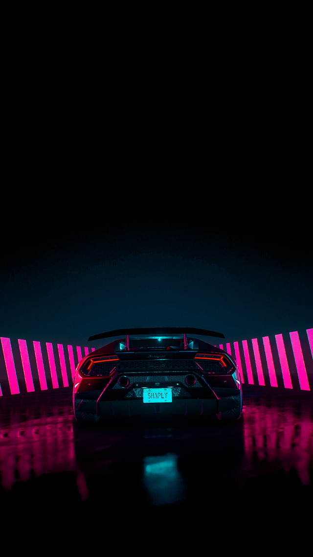 Customize your desktop, mobile phone and tablet with our wide variety of cool and interesting tesla wallpapers in just a few clicks! 1080x1920 Amoledbackgrounds In 2021 Amazing Cars Car Wallpapers Car Iphone Wallpaper