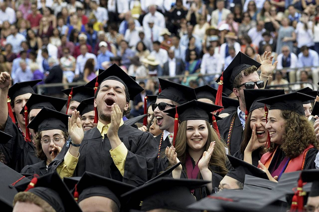 Students who owe large balances on their educational loans
