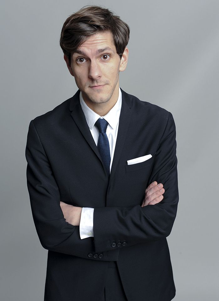 mathew baynton net worth