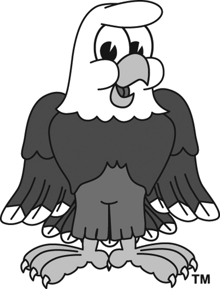 free eagle clip art images free bald eagle clipart click here rh pinterest com  free cartoon eagle clipart