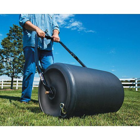 Patio Garden In 2020 Lawn Rollers Landscaping Equipment Lawn