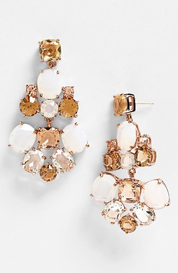 Kate Spade New York Chandelier Earrings Nordstrom