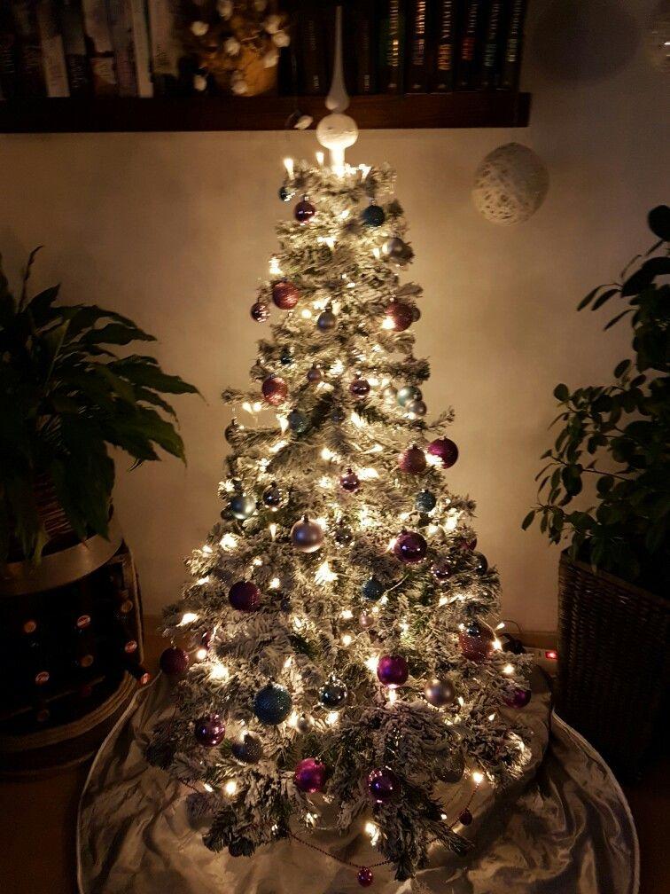 ein amerikanischer weihnachtsbaum coole bilder pinterest weihnachtsb ume baum und bilder. Black Bedroom Furniture Sets. Home Design Ideas