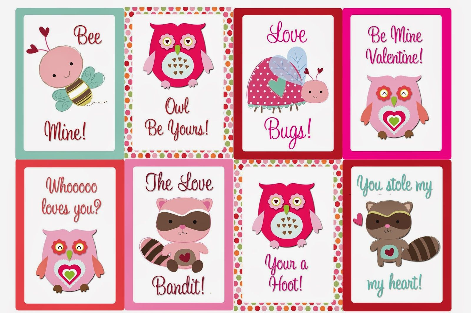 Valentine Cards For Veterans