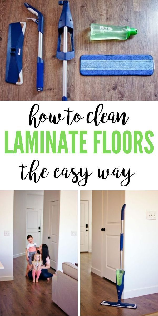 The Best Ever Cleaner For Laminate Floor Care (With images