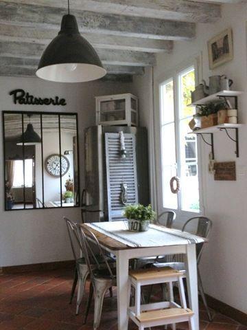 coup de pinceau maison de famille page 2 plafonds pinterest. Black Bedroom Furniture Sets. Home Design Ideas
