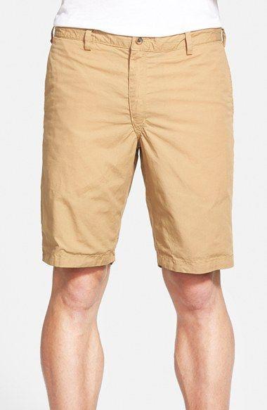 Nordstrom Reversible Shorts