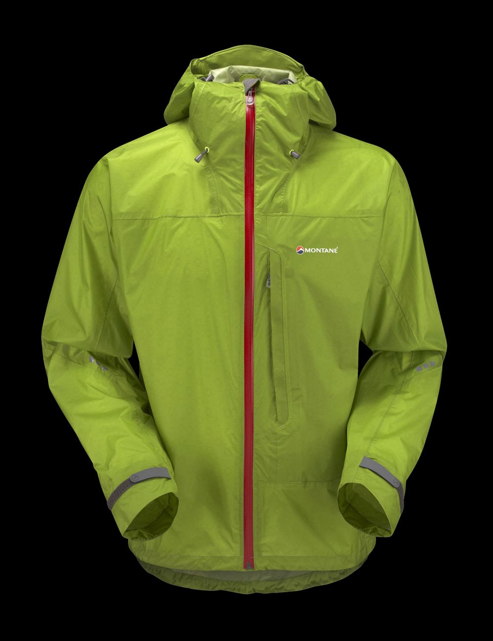c5651d054 Mens Montane® Minimus Jacket. Lightweight breathable rain shell ...