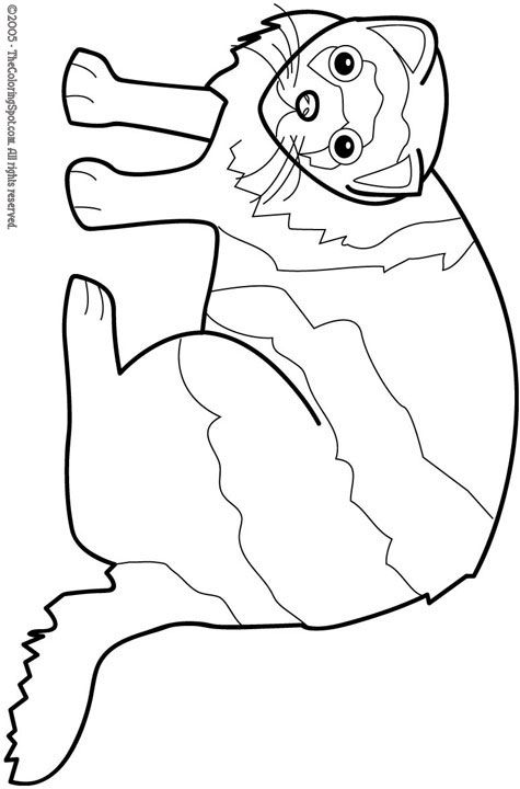 17 Ferret Coloring Pages | Free Coloring Page Site | Graphic design ...