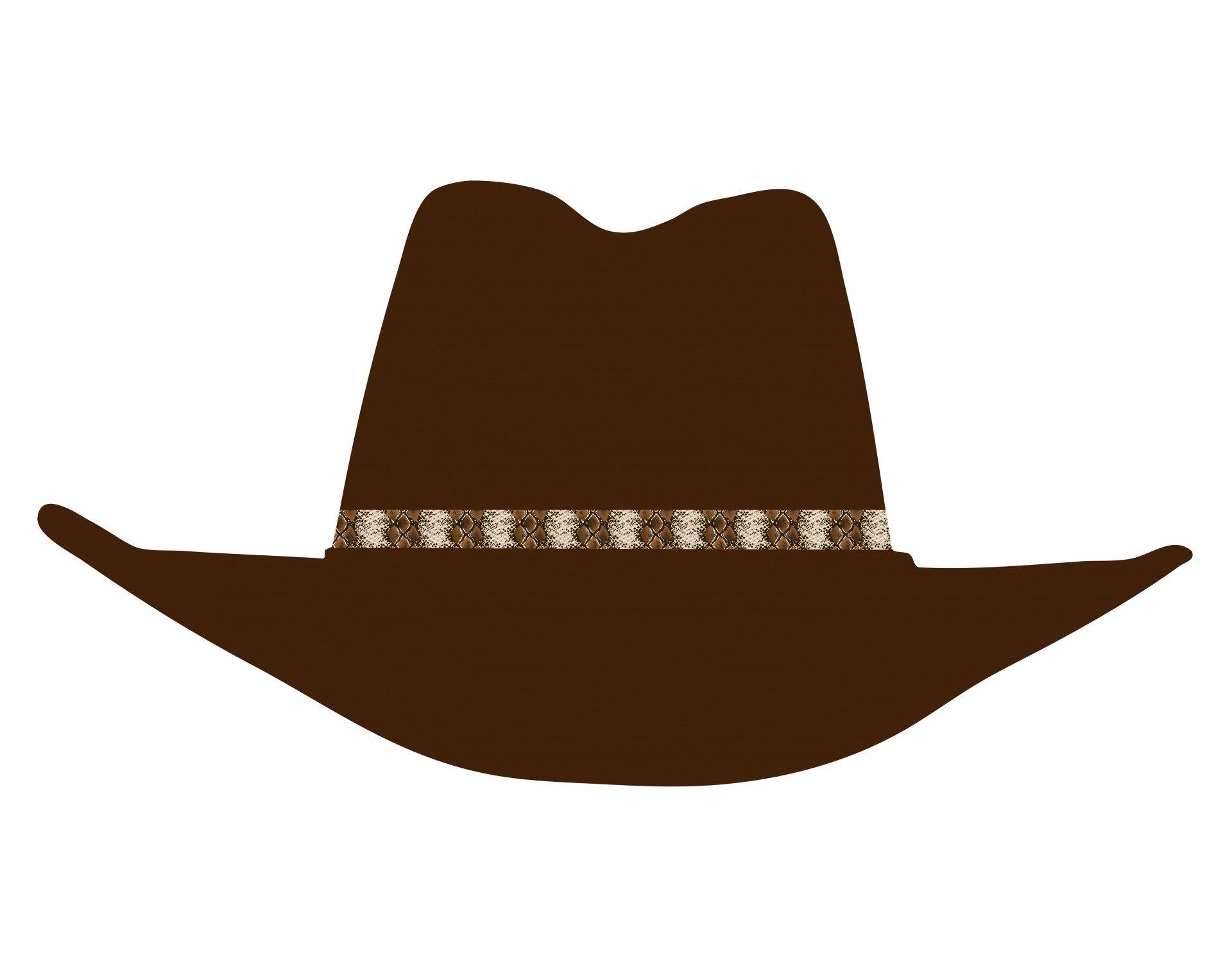 259bba7535e Cowboy Hat Clip-art Drawing Hats