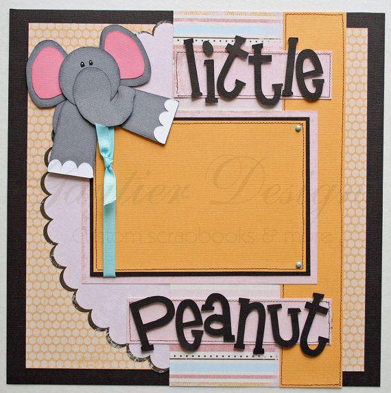 Cute Birthday/Baby Shower card idea