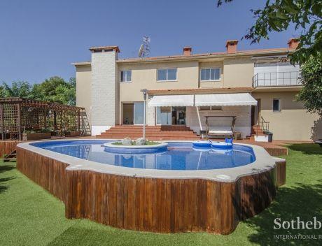 Barcelona Real Estate Agency | Barcelona Properties On Sale - Barcelona Sotheby's International Realty ID_SITP1139