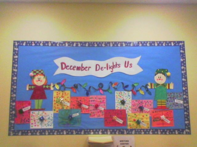 Classroom Display Ideas Kindergarten ~ Image detail for bulletin boards and displays