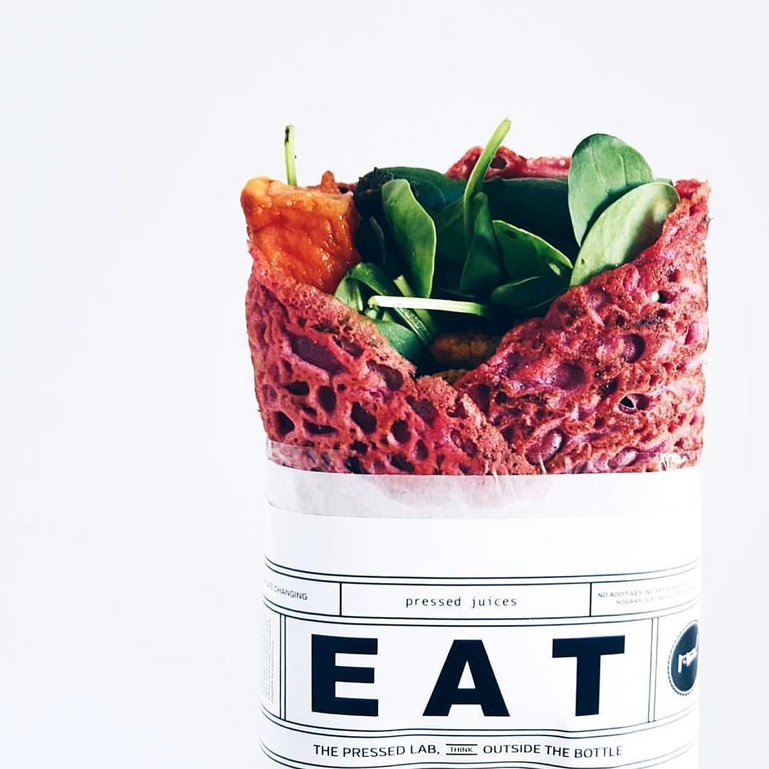 Image result for the pressed lab food