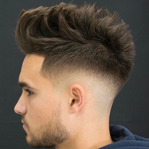 21 Best Low Fade Haircuts For Men (2019 Guide) | Fade ...
