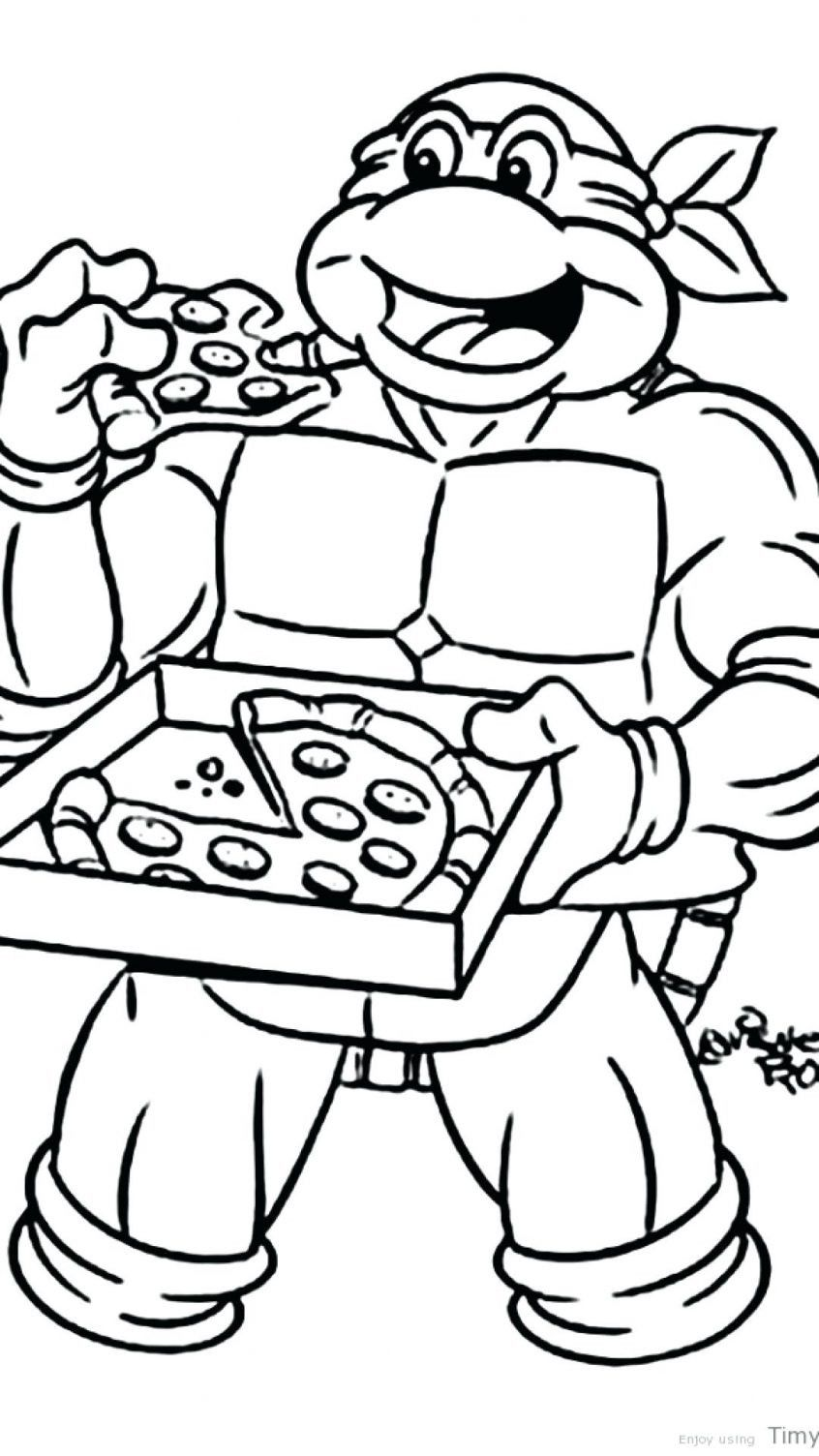 Baby Turtle Coloring Page Youngandtae Com Turtle Coloring Pages Baby Turtles Ninja Turtle Coloring Pages